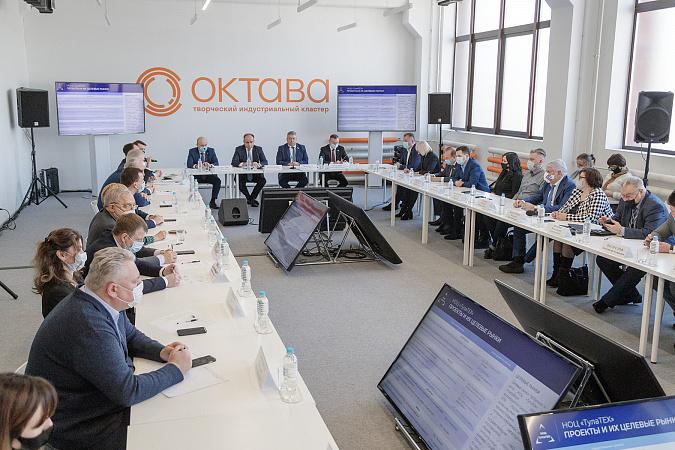 По поручению Алексея Дюмина стартовало обсуждение Программы развития Тульской области на 2021-2026 годы