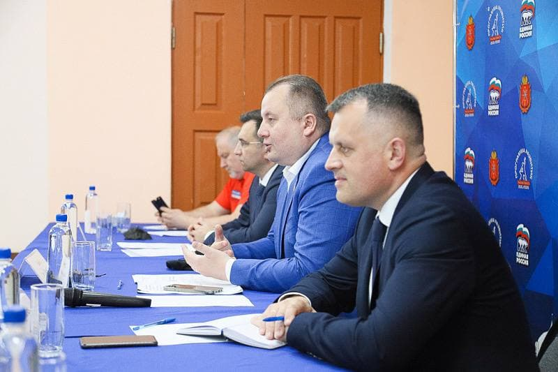 В столице области завершились городские общественные обсуждения по Программе развития